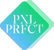 Logo 'PXLPRFCT'