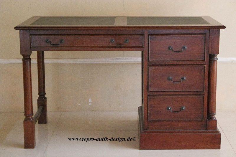 barock schreibtisch rcb044 schreibtische sekret re. Black Bedroom Furniture Sets. Home Design Ideas