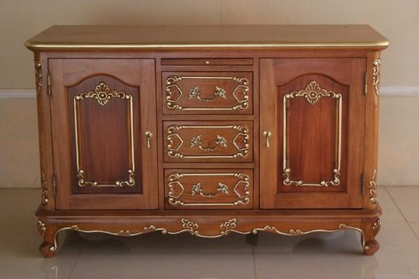 barock kommode firice onlineshop repro antik design. Black Bedroom Furniture Sets. Home Design Ideas