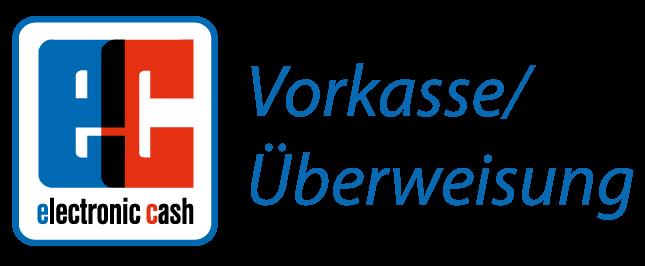 Logo 'vorkasse'