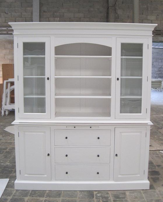 barock buffet rbc 005 schr nke regale shop repro. Black Bedroom Furniture Sets. Home Design Ideas