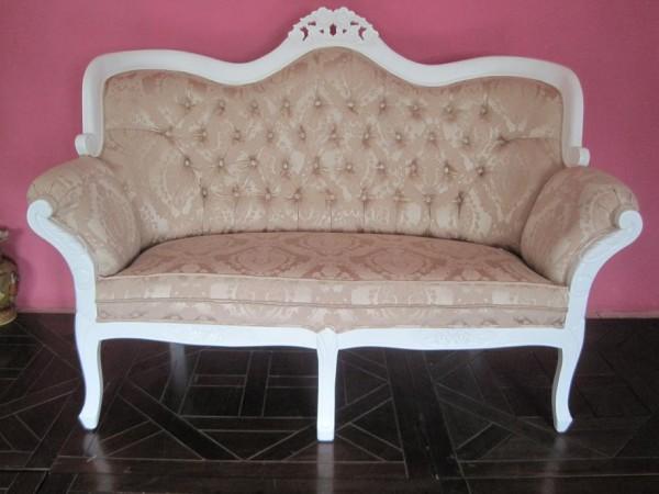 Barock Sofa Berkshire