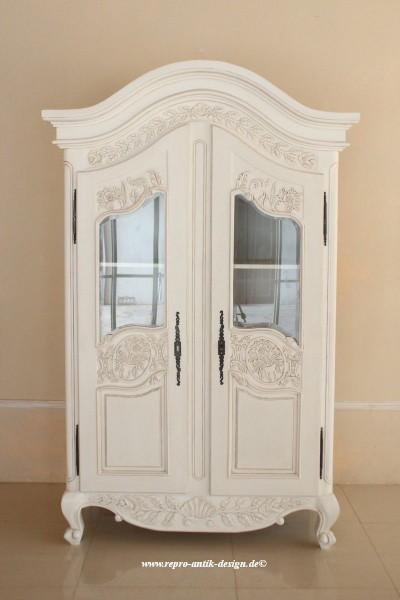 barock kleiderschrank rar 005 2 t rig schr nke regale shop repro antik design. Black Bedroom Furniture Sets. Home Design Ideas