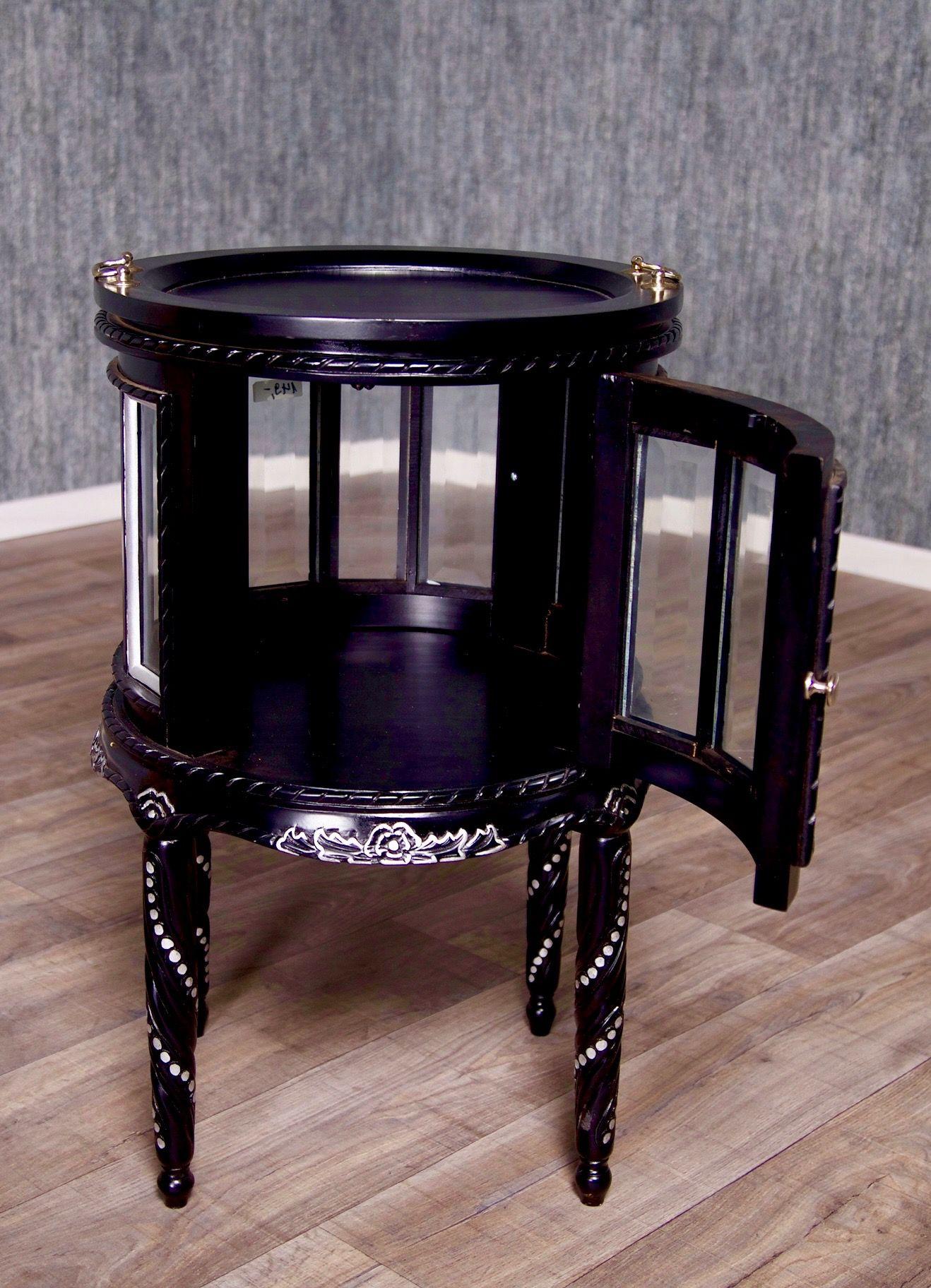 barock servierer weintisch kleinm bel onlineshop. Black Bedroom Furniture Sets. Home Design Ideas