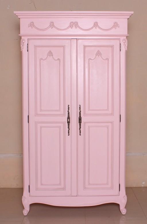 barock kleiderschrank princess schr nke onlineshop. Black Bedroom Furniture Sets. Home Design Ideas