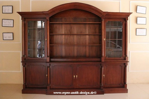 barock tv schrankwand diedorot kommoden anrichten sideboards shop repro antik. Black Bedroom Furniture Sets. Home Design Ideas